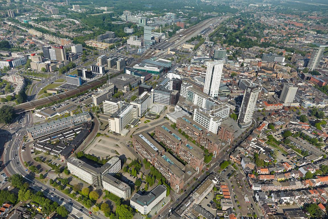 Eindhoven   Megaconstrucciones, Extreme Engineering