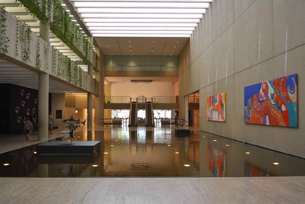 Brisbane m vil for Interior designers brisbane