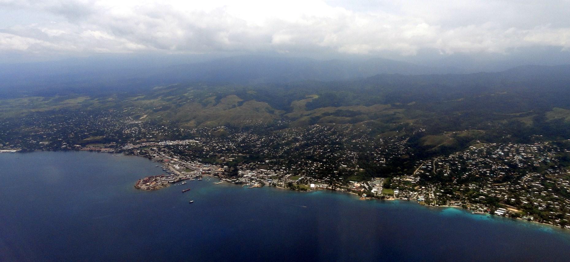 Honiara 1