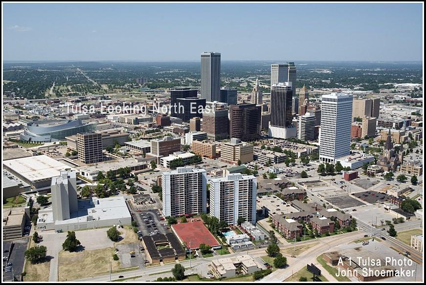 Tulsa - Megaconstrucciones, Extreme Engineering