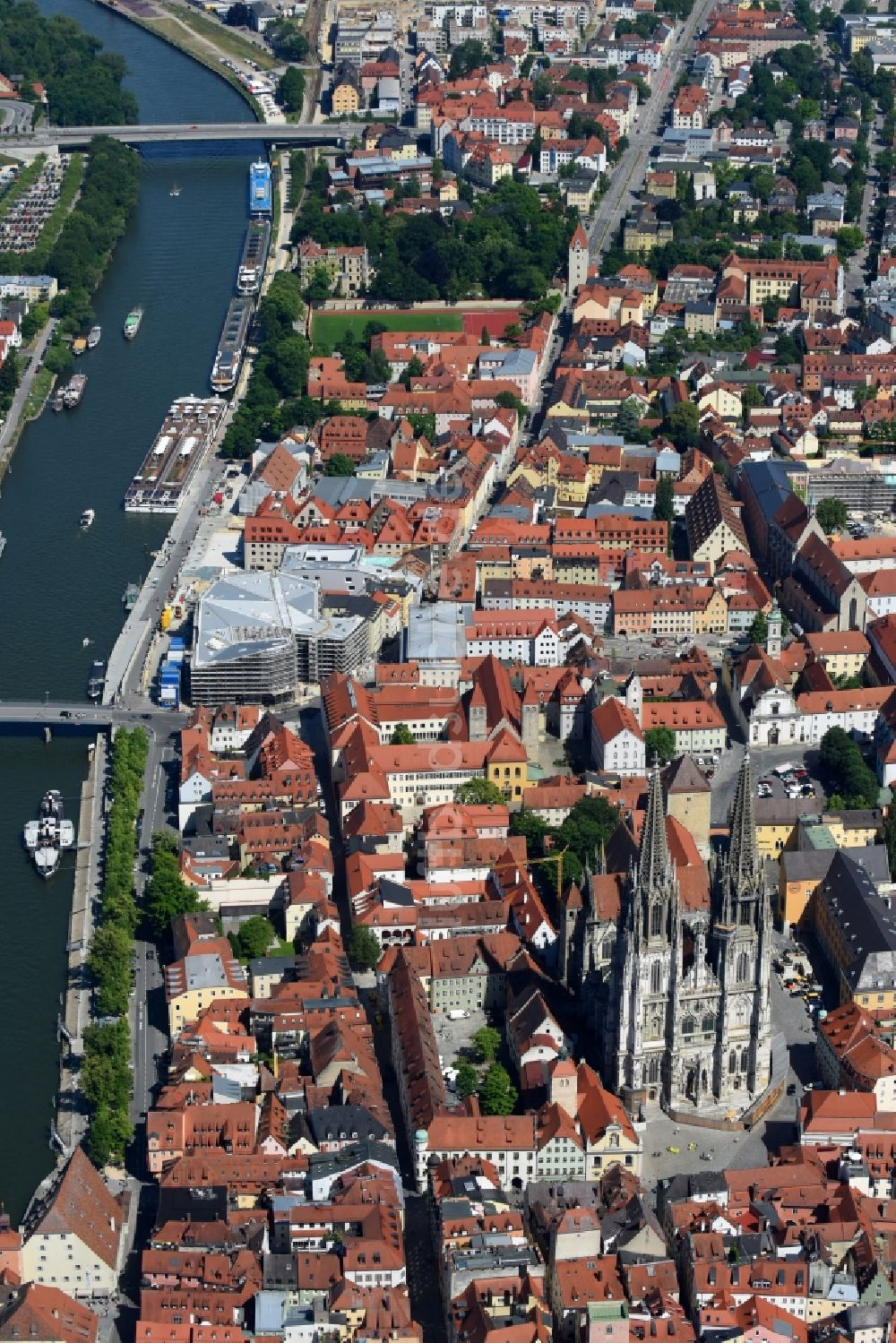 Mega Regensburg