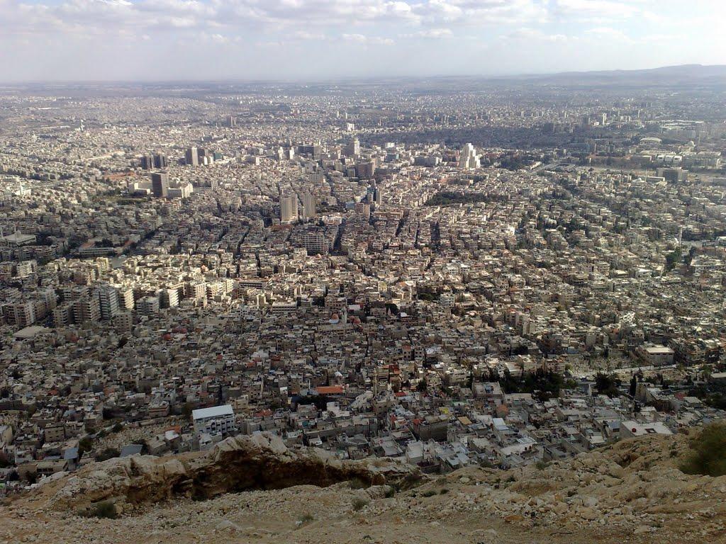 Damasco megaconstrucciones extreme engineering - Fotos de damasco ...