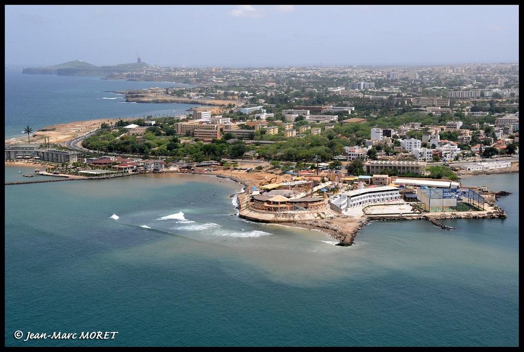 Dakar megaconstrucciones extreme engineering - Cabo verde senegal ...