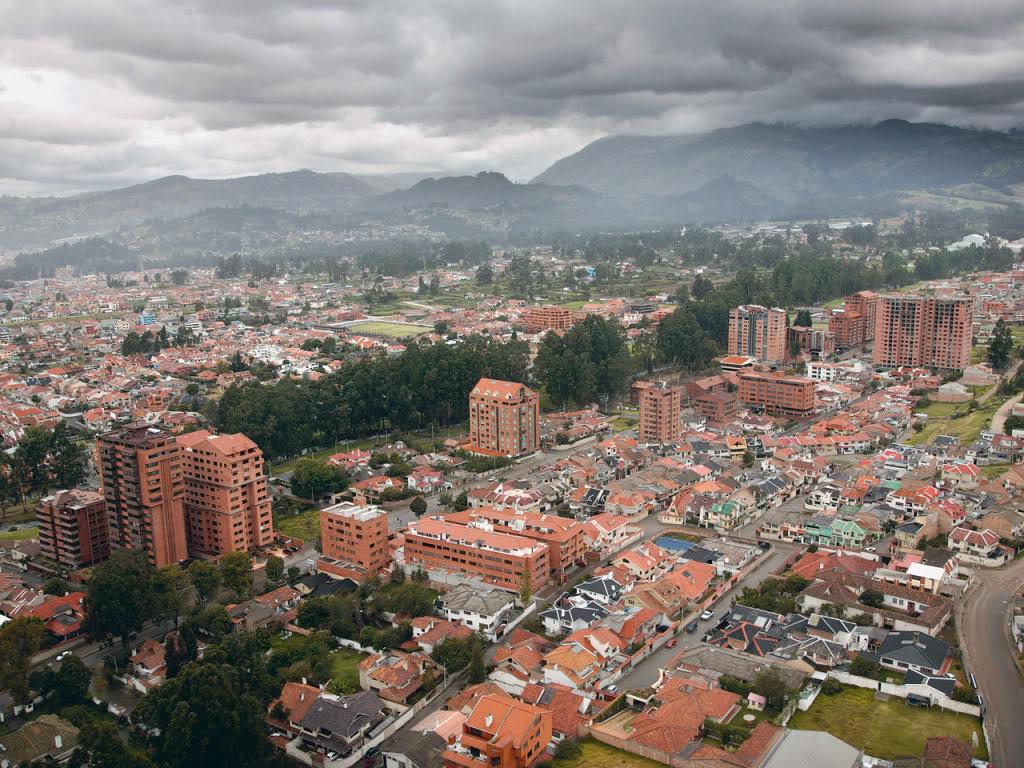 foto cuenca ecuador: