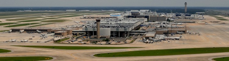 George Bush Intercontinental Airport
