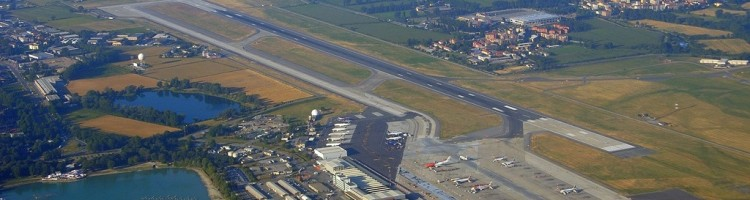 Milan Linate Airport