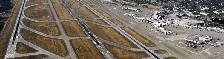 Seattle–Tacoma International Airport