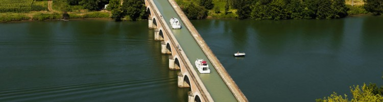 Lateral Canal of the Garonne