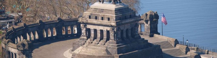 Emperor William Monument (Deutsches Eck)