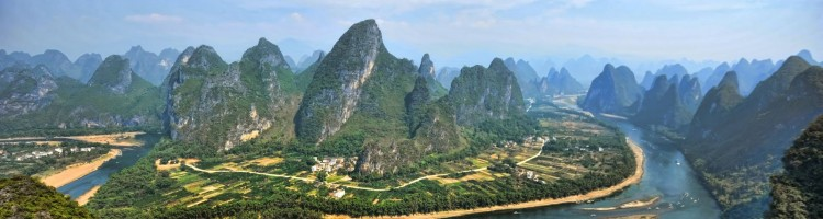 Guilin and Li River National Park