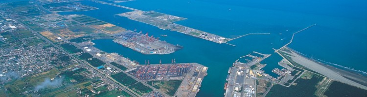 Port of Taichung