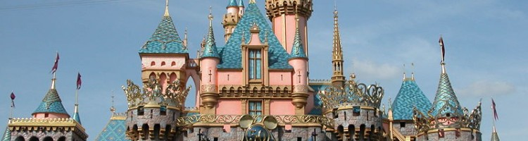 Disneyland (California)