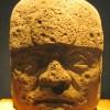 Cabeza Colosal 2. San Lorenzo Tenochtitlán. Museo de Antropología e Historia, México D.F. Cabezas colosales Olmecas 12
