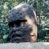 Monumento 3. La Venta. Cabezas colosales Olmecas 5