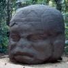 Monumento 4. La Venta. Cabezas colosales Olmecas 7