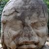 Monumento 4. La Venta. Cabezas colosales Olmecas 8